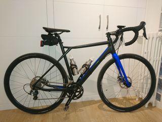 GT Grade AL Tiagra talla 55 bicicleta gravel
