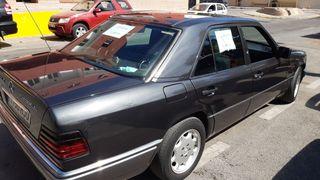Mercedes-Benz clase E 1994