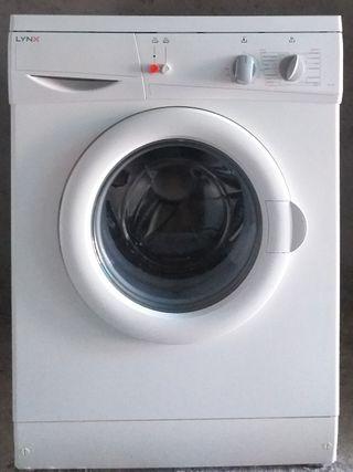 lavadora 6kg con porte 80euros