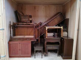 Muebles procedentes de reformas