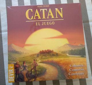 Catán - NUEVO A ESTRENAR