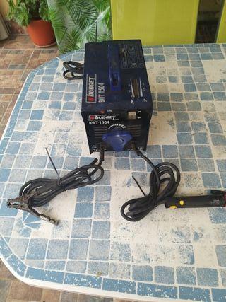 soldadora electrica