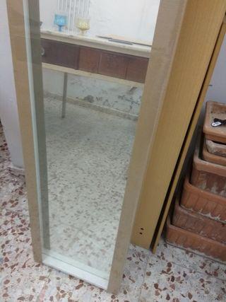 Espejo Ikea Blanco