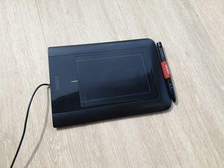 Tableta Digitalizadora Wacom Bamboo Pen CTL460
