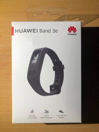 Reloj/Pulsera Inteligente Huawei Band 3e