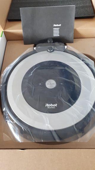 Aspirador Roomba e5
