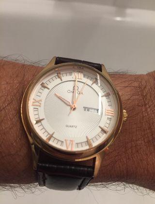 Reloj Clasico