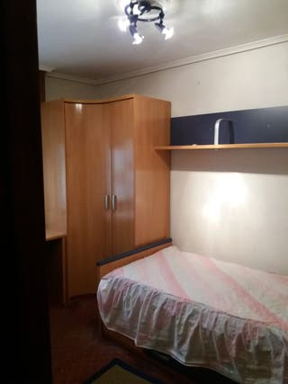 habitacion individual