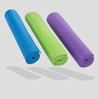 Colchonetas Yoga Nuevas