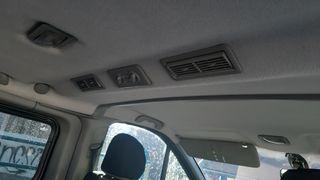 Nissan Primastar 2009
