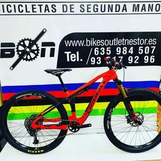 Bicicleta Orbea Occam tr m10 29
