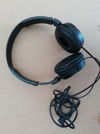 Auriculares Sony Seminuevos