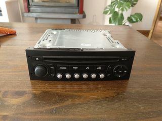 Radio coche original Citroen