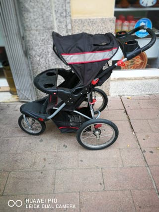 Carro de bebés