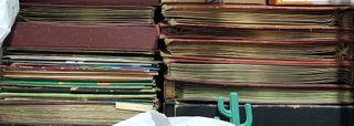 Discos gramófono/ discos gramòfon, más de 100!