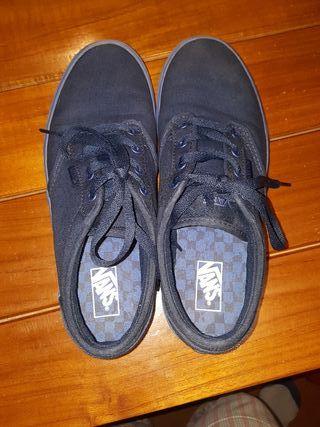 zapatillas Vans 38 REBAJADAS!!!!
