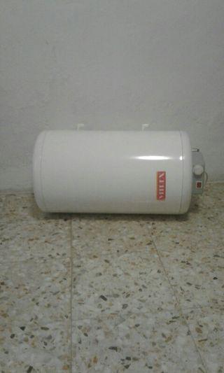 Calentador de baño electrico VITREX