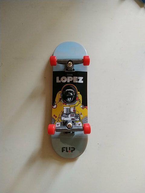 fingerboard Tech Deck Flip