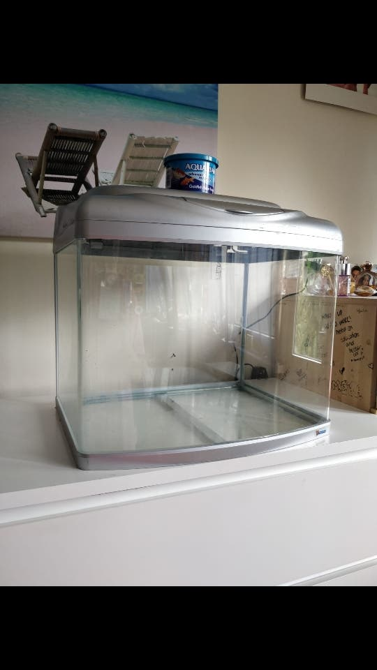 Fish Tank New *