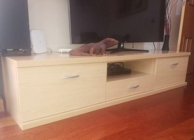 Mueble salón 4 piezas