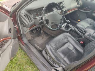 Renault Safrane 1993