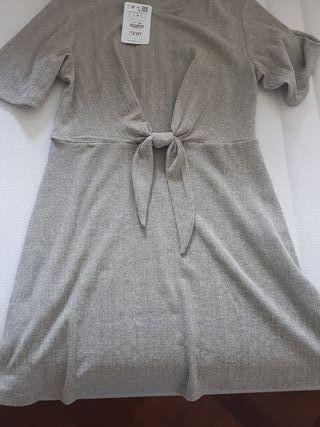vestido nuevo pull and bear