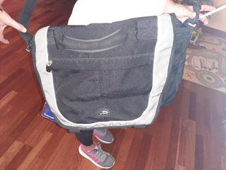 Bolsa maletín Samsonite para portátil y documentos
