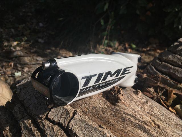 Potencia Time Carbono