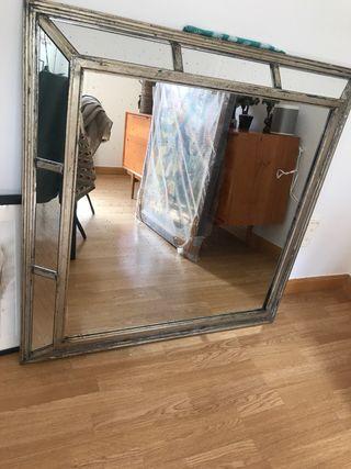 Espejo 99cmx99cm