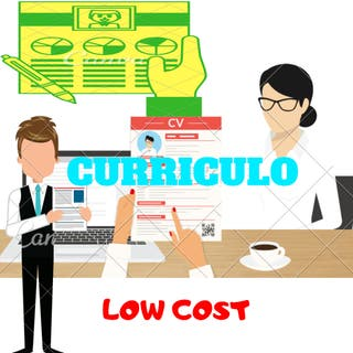 CV/CURRÍCULO/CURRICULUM