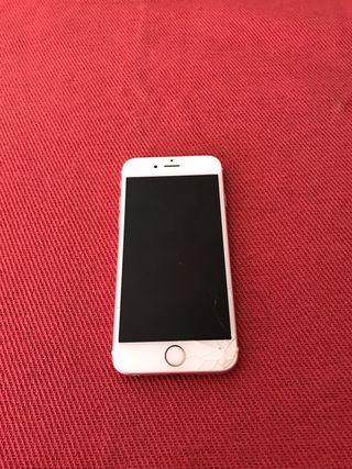 I phone 6s para piezas