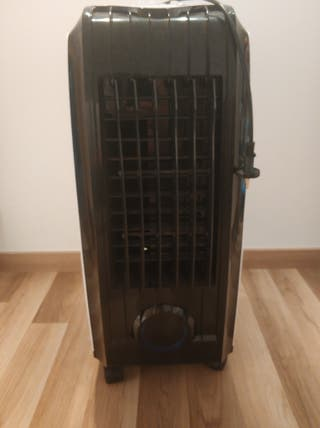 ventilador aire frio