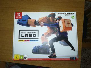 Labo Nintendo Switch