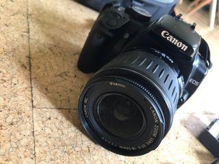 Canon réflex EOS 400D
