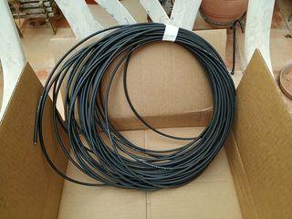 Cable de fibra óptica 25m