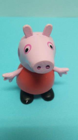 PEPPA PIG COMANSI 2003