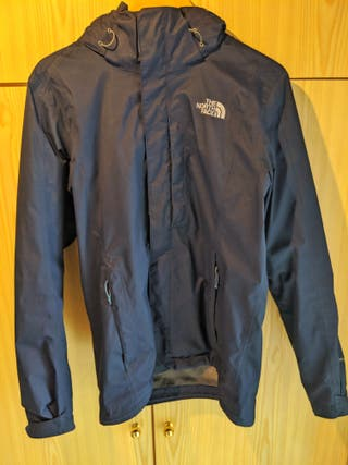 Chamarra The North Face M (S grande)