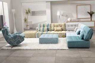 Sofa rinconera Fama