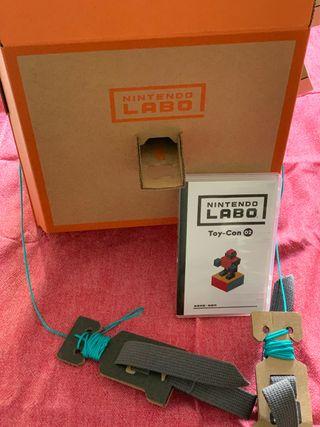 Nintendo LABO Toy-con 02