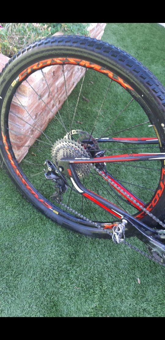 bici mtb 29 MMR