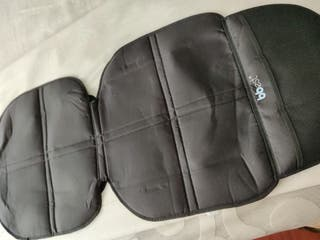 Protector asiento coche bbest