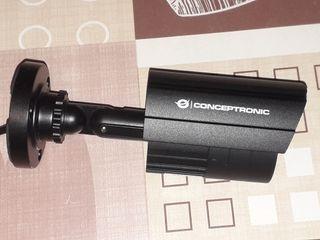 Cámara CCTV seguridad video