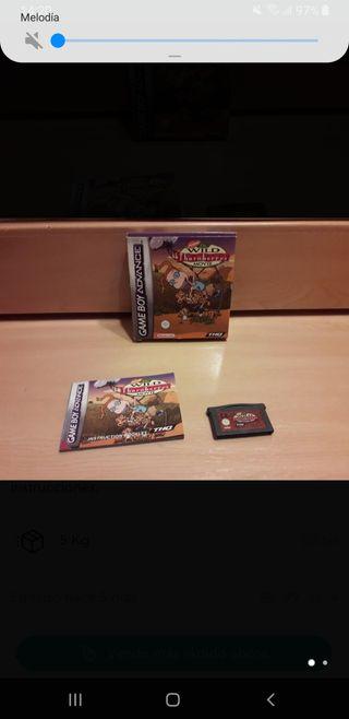 Lote Juegos Game Boy