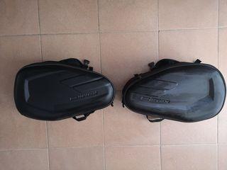 maletas moto semirigidas