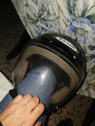 Casco Zeus Helmet x2
