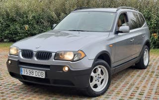 BMW X3 *IMPECABLE*