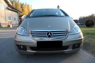 Mercedes-Benz A-Klasse A160