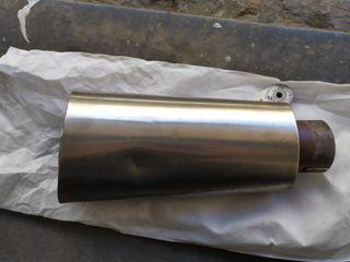 tubo de escape bmw s1000 RR