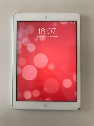 iPad Air en buenas condiciones