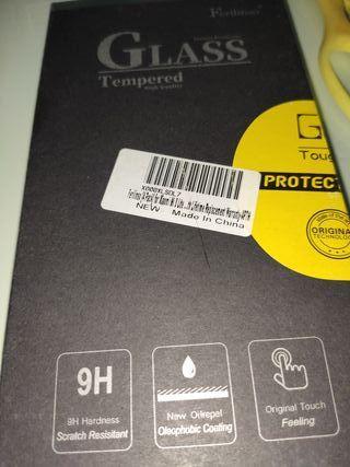 Protector metacrilato Xiaomi Mi8 Lite